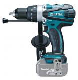 Taladro combinado 18V Litio 91Nm  DHP458Z MAKITA