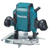 Fresadora de superficie 8mm  RP0900 MAKITA