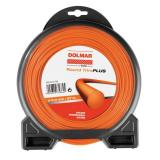 Hilo de nylon 2.4mm 87 m