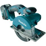 Cortador de metal 18V Litio 136mm  BCS550RFE MAKITA