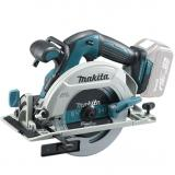 Sierra circular 18V Litio-ion  165 mm BL  DHS680Z Makita