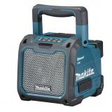 Altavoz 18V Bluetooth              DMR201 Makita