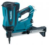 Clavadora de gas multimaterial 40mm  GN420CLSE MAKITA