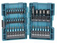 New product Estuche de puntas y llaves de vaso SERIE BLACK 35pcsEstuche de puntas y llaves de vaso SERIE BLACK 35pcs
