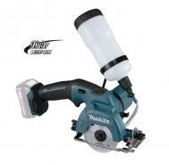Cortador de Diamante 85mm 10,8V     CC301DZ Makita