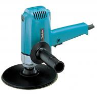 Lijadora de disco 180mm 4.900rpm  9218SB MAKITA
