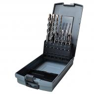 Estuche de 7 brocas SDS-PLUS V-PLUS 1 x 5-6-8-10-12mm