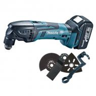 Multiherramienta 18V Litio  BTM50RFEX1 MAKITA