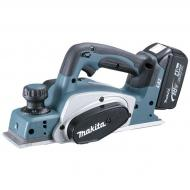 Cepillo 82mm 18V Litio-ion   DKP180RMJ Makita