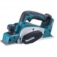Cepillo 18V Litio 82mm  DKP180Z MAKITA