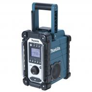 Radio de trabajo 7.2-18V Litio-ion    DMR107 Makita