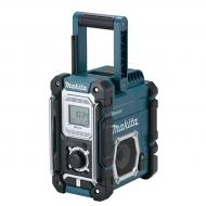 Radio de trabajo 7.2-18V Litio-ion Bluetooth   DMR108 Makita