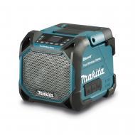 Altavoz de trabajo 12Vmax CXT 14,4 / 18V LXT Bluetooth DMR203 Makita