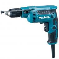 Taladro 370W 0 - 4.200rpm 6,5mm automático  DP2011 MAKITA