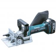 Engalletadora 100mm 18V Litio-ion   DPJ180RTJ Makita