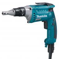 Atornillador FS6300R MAKITA + Nivel Laser SK104Z MAKITA
